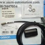Omron E32-D11 Fiber Sensors