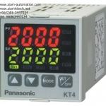 Panasonic AKT4112100 (KT4) Temperature Controller