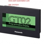 GT10 GT11 GT01 GT02 Panasonic HMI Touch Screen
