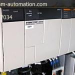 PLC OMRON CQM1PA203/CQM1-CPU41/ID213/OD213/OD212