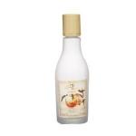 พร้อมส่ง SKINFOOD Peach Sake Emulsion 135ml.พีชสาเก บำรุงผิวเข้มข้น พร้อมดูดซับความมันส่วนเกิน และกระชับรูขุมขน
