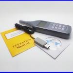 เครื่องวัดความดังเสียง เครื่องวัดเสียง พร้อมซอฟต์แวร์ Digital Sound Level Meter 30~130dB แปลง RS232เป็นUSB Software CD SL-5868P (Pre-Order 2สัปดาห์)
