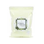 ANSKIN Premium Herb LEMON GRASS Modeling Mask Powder Pack for Acne Skin 2500ml [1KG]( 68,000won )