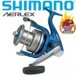 รอก Shimano รุ่น AERLEX 8000PG