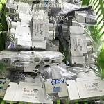 SY7120-4D-C10 SMC Solenoid Valve (used)