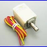 โซลินอยด์ เปิดปิดอุปกรณ์ โซลินอยด์ลิ้นชัก 12VDC Cabinet Lock Small Electric Bolt Lock