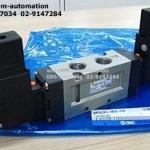 Solenoid Valve SMC VF5220-5DZ-0321 (NEW)