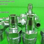 Quick coupler PM-40 G1/2 (New)