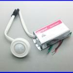 โมชั่นเซ็นเซอร์ เปิดปิดอัตโนมัติในที่มืด และมีการเคลื่อนไหว Motion Sensor Intelligent Light Lamps
