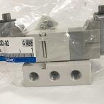 VF3440-5DZ1-02 SMC Solenoid Valve