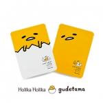 Holika Holika x Gudetama Lazy & Easy character mask sheet( 2,000 won)