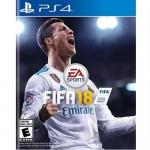 PS4: FIFA 18 (Z3) [ส่งฟรี EMS]