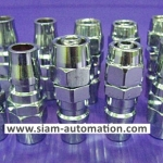 Quick coupler PP-20 5x8 (New)