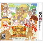 3DS: Story of Seasons : Trio of Towns (US) [ส่งฟรี EMS]