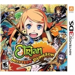 3DS: Etrain Mystery Dungeon (US) [ส่งฟรี EMS]