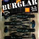 กุ้งยาง geecrac รุ่น BURGLAR