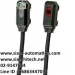Photoelectric Sensor ยี่ห้อ Omron รุ่น E3T-ST12 (New)