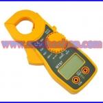 มิเตอร์วัดไฟฟ้า แคมป์มิเตอร์ มิเตอร์วัดกระแสไฟ AC และ แรงดัน AC/DC LCD Multimeter Digital Clamp Meter Tester รุ่น MT87