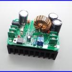 ดีซี คอนเวอร์เตอร์ ตัวแปลงไฟDCเป็นDC Booster Converter Input 10-60V to 12-80V Output Voltage (Output สูงสุด 600w)