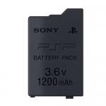 PSP Slim Lite Battery 1200 mAh