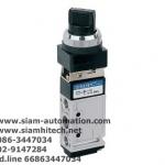 neumatic Air Mini Control Valve SDPC JMJ-01 5/2