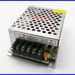 เพาเวอร์ซัพพลาย Power supply 5V 4A 20W Switching Power Supply lighting Transformer AC 110V/220V to DC 5V