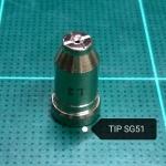 อะไหล่ตู้ตัดพลาสม่า TIP SG-51