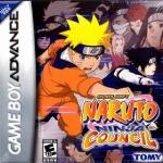 GBA 64 M: Naruto Ninja Council