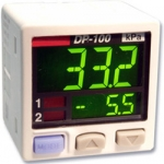 Pressure Switch ยี่ห้อ SUNX รุ่น DP-100 (Used)