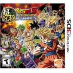 3DS: Drabon Ball Z : Extreme Butoden (US) [ส่งฟรี EMS]