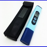 เครื่องวัดคุณภาพน้ำ เครื่องวัดคุณภาพปุ๋ย เครื่องวัดค่านำไฟฟ้าดิจิตอล Hydroponics Water Digital EC Conductivity Tester Meter