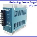 สวิทชิ่งเพาเวอร์ซัพพลาย Switching Power supply 24V 5A 135W