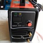 ตู้เชื่อมไฟฟ้า BONCHI MMA-300A