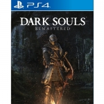 PS4: Dark Souls Remastered (Z3) - Free Figures [ส่งฟรี EMS]