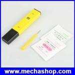 เครื่องวัดกรดด่าง เครื่องวัดค่ากรดด่าง มิเตอร์วัดกรดด่าง pH Meter Tester Hydroponics