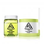 Neogen code9 Lemon Green Caviar Essence & Tox Tightening Pack Kit ลดปัญหาผิว 9 ประการจากส่วนผสมของ Lemon Extract (สารสกัดเลม่อน)และอื่นๆ เช็ดหน้าให้ใสขึ้น (สินค้าพรีออเดอร์รอของ 10-14 วันทำการ)