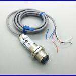โฟโต้อิเล็กทริคเซนเซอร์ โฟโต้สวิตซ์เซนเซอร์ Photoelectric switch sensor CDD-40P distance 10-30cm สามารถปรับค่าได้ PNP, NO+NC