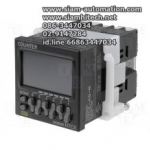 Counter ยี่ห้อ Omron รุ่น H7CX-A11D1 (มือสอง)