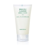 พร้อมส่ง INNISFREE Broccoli Clearing Gel Cleanser 100ml