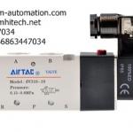 Airtac 4V210-08 Solenoid Valve
