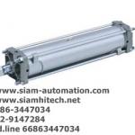 Cylinder SMC CDA2B50-350Z