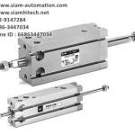 COMPACT CYLINDER ยี่ห้อ SMC รุ่น CDUW10-5D (New)