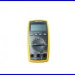 ดิจิตอลมัลติมิเตอร์ มิเตอร์วัดไฟฟ้า Digital Multimeter VICTOR 81D