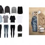เทคนิคการจัดกระเป๋าเสื้อผ้าไปเที่ยวช่วงหน้าหนาว อากาศเย็น