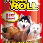 ขนมสุนัข SLEEKY มีทตี้โรล รสเนื้อ - ขนมหมาทุกสายพันธุ์