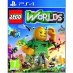 PS4: LEGO World (Z2) [ส่งฟรี EMS]