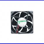 """พัดลมระบายความร้อน พัดลมระบายอากาศ 12VDC 3200 RPM 1.7W 3"""" ME80251V1-0000-A99"""