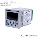 FP-E PLC PANASONIC