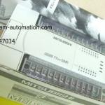 Mitsubishi plc FX2N-32MR06S/UL new&used