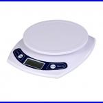 เครื่องชั่งดิจิตอล เครื่องชั่งตวงอาหาร 3Kg ความละเอียด 0.1g Accuracy Home Use Digital Scale WH-B06